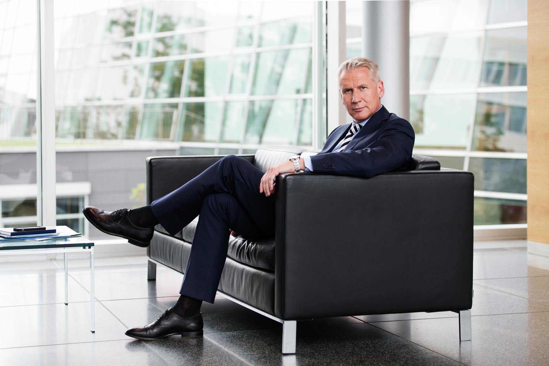 Allianz Vorstand - Andreas Kanning