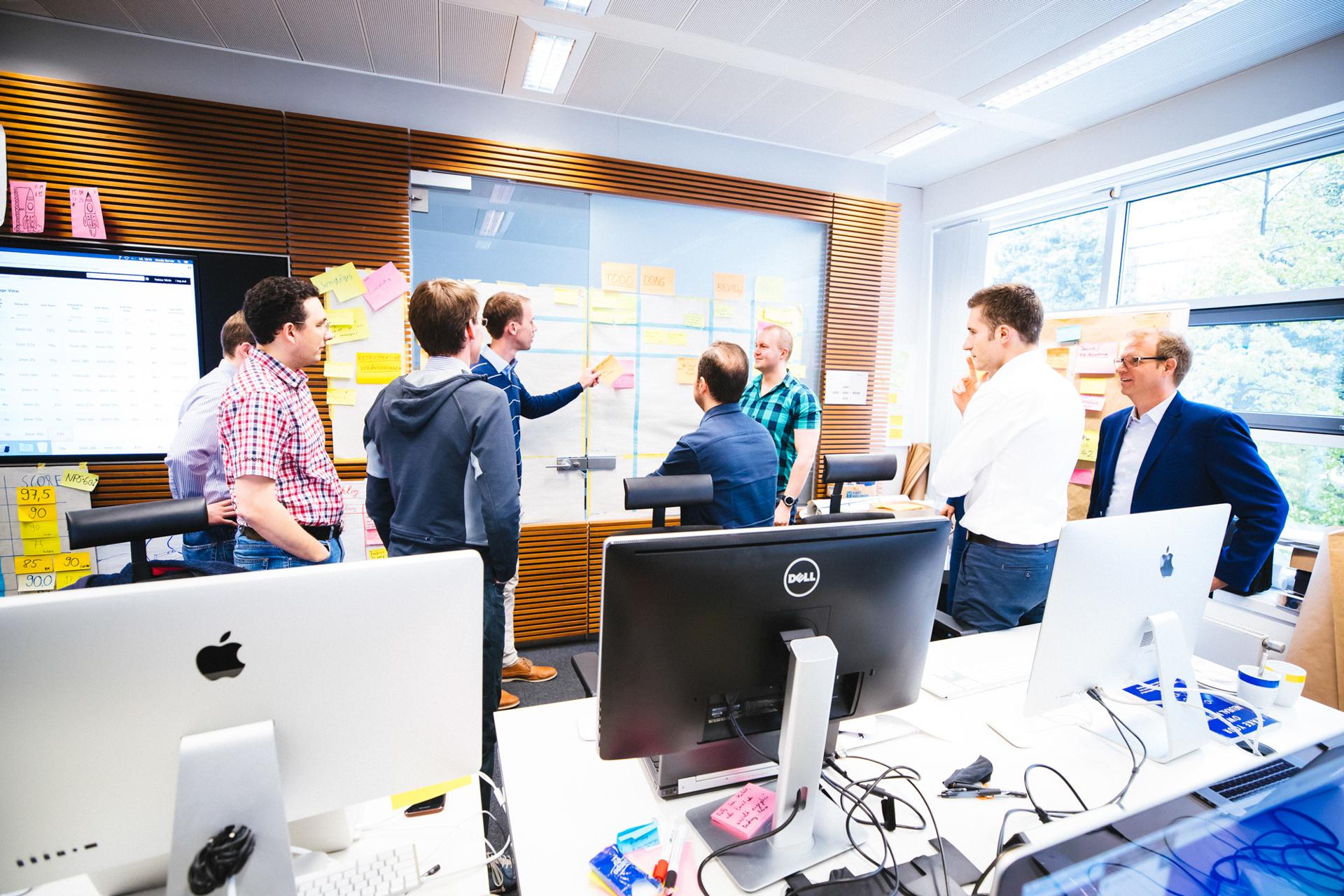 Foto Allianz Training